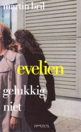 Evelien 2, gelukkig niet, Martin Bril