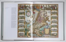 Holland in kaart en prent, J.E.A. Boomgaard