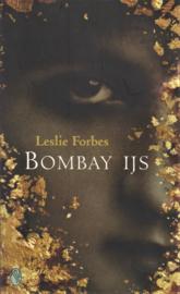 Bombay ijs, Leslie Forbes
