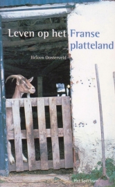 Leven op het Franse Platteland, Heleen Oosterveld