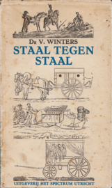 Staal tegen staal, Dr V. Winters
