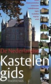 De Nederlandse Kastelengids