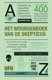Het Woordenboek van de Skepticus, Herman Boel