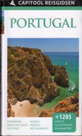 Capitool reisgidsen Portugal