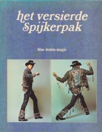 Het versierde spijkerpak, Richard M. Owens & Tony Lane