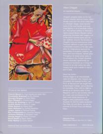 Chagall, Andrew Kagan