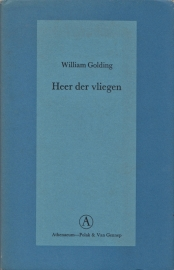 Heer der vliegen, William Golding