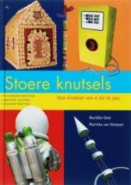 Stoere knutsels, Mariëlle Osté en Marinka van Kempen