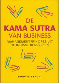De Kama Sutra van Business, Nury Vittachi