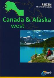 ANWB Wereldreisgids Canada & Alaska west, Kurt Jochem Ohlhof