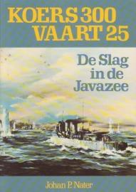 KOERS 300 VAART 25, Johan P. Nater