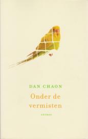 Onder de vermisten, Dan Chaon