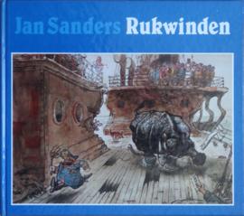Rukwinden, Jan Sanders