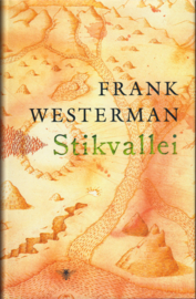 Stikvallei, Frank Westerman