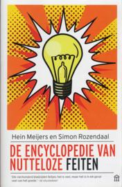 De Encyclopedie van Nutteloze Feiten, Hein Meijers en Simon Rozendaal