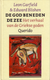 De god beneden de zee, leon Garfield & Edward Blishen