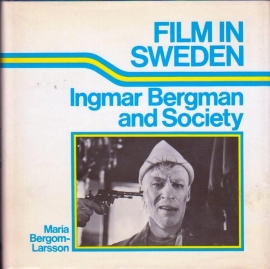 Film in Sweden, Maria Bergom-Larsson