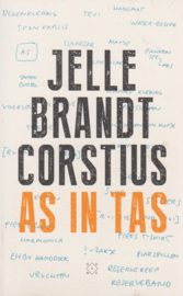 As in tas, Jelle Brandt Corstius