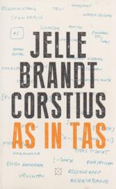 As in tas, Jelle Brandt Corstius