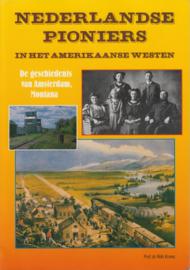 Nederlandse pioniers, Rob Kroes