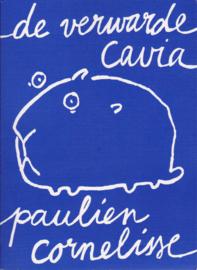 De verwarde cavia, Paulien Cornelisse