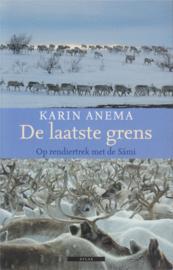 De laatste grens, Karin Anema