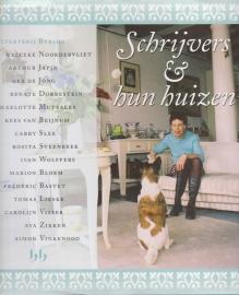 Schrijvers en hun huizen, Erdmute Klein en Annelies Rigter