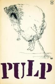 Pulp, diverse auteurs