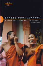 Travel Photography, Richard I'Anson