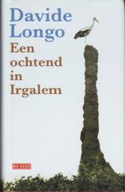 Een ochtend in Irgalem, Davide Longo