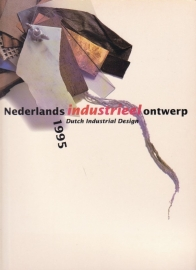 Nederlands industrieel ontwerp/Dutch Industrial Design 1995