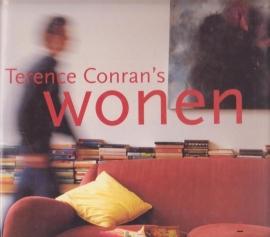 Terence Conran's Wonen, Terence Conran