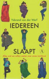 Iedereen slaapt, Ysbrand van der Werf
