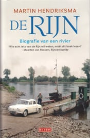 De Rijn, Martin Hendriksma