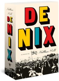 De Nix, Nathan Hill