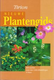 Nieuwe plantengids, Wilfried Stichmann