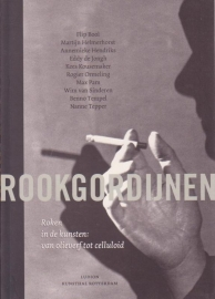 Rookgordijnen, diverse auteurs, NIEUW BOEK
