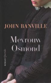 Mevrouw Osmond, John Banville
