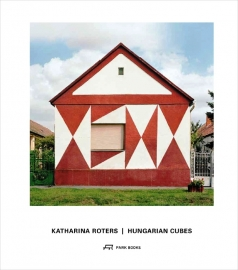 Hungarian Cubes, Katharina Roters, NIEUW BOEK