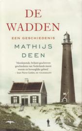 De Wadden, Mathijs Deen