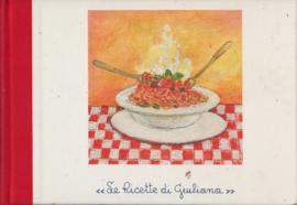Le Ricette di Giuliana, Giuliana lo Franco