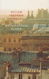 De weerspannige slaper, Willem Frederik Hermans