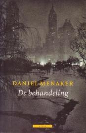 De behandeling, Daniel Menaker