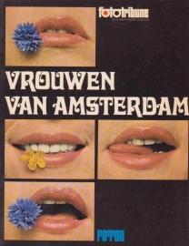 Vrouwen van Amsterdam, Ed van der Elsken e.a.