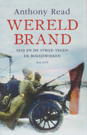 Wereldbrand, Anthony Read