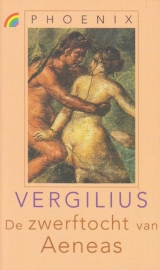 De zwerftocht van Aeneas, Vergilius