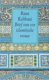 Brief van een islamitische vrouw, Rana Kabbani