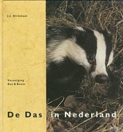 De Das in Nederland, J.J. Dirkmaat
