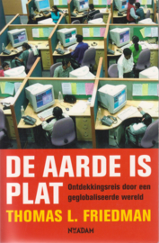 De aarde is plat, Thomas L. Friedman