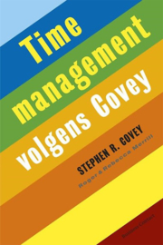 Timemanagement volgens Covey, Stephen R. Covey